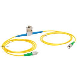 $enCountryForm.capitalKeyWord UK - FC APC 1m Variable Fiber Optic VOA In-Line Attenuator SM 0~60dB Single Mode