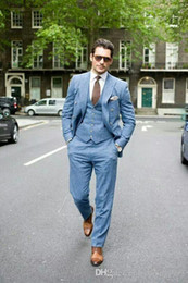 light gray linen suit Canada -