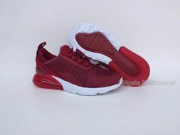 $enCountryForm.capitalKeyWord Australia - Cheap Fashion kids grey running shoes boys black girls pink red Shoes Rainbow bottom sneakers size 26-35 chaussures de course Enfant