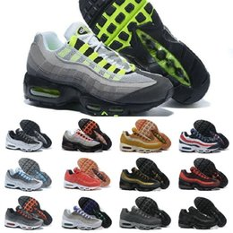 Satin fabric cuShion online shopping - New Design Ultra OG X th Anniversary Men Sports Shoes Cheap Black White Red Blue Air Cushion Sole Grey Mens Tennis Sneakers