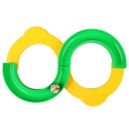 Discount plastic train track set - 88 Track Ball Toys Attention Training Hand and Eye Coordination Equipment Sensory Integration Children's Toys Traini