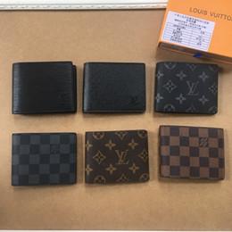 $enCountryForm.capitalKeyWord Australia - Wallet 0030, 2019 classic fashion products, brand designer design, color selection, men's wallet, free freight + box