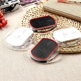 $enCountryForm.capitalKeyWord NZ - Qi Crystal Wireless Charge An Electric Appliance Mobile Phone Wireless Charger Wireless Full Move Power Supply Charge Precious