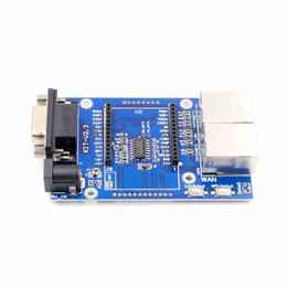 $enCountryForm.capitalKeyWord NZ - youe shone Uart-WIFI Module Serial WIFI SCM WIFI HLK-RM04 RM04 Simplify Test Board