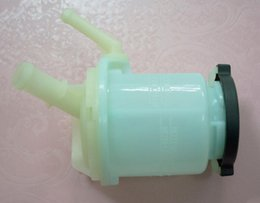 07 town and country power steering pump