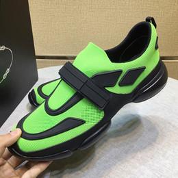 $enCountryForm.capitalKeyWord Australia - Fashion Shoes for Men Cloudbust Sneakers Hook&Loop Scarpe da uomo 2019 Fashion Footwears Casual Mens Shoes with Origin Box Fast Shipping