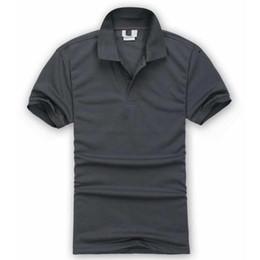 News Clothes Australia - NewS-6XL Brand New style mens polo shirt Top Crocodile Embroidery men short sleeve cotton shirt jerseys polos shirt Hot Sales Men clothing