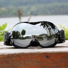 Silver Ski Goggles Australia - VANREE Brand ski goggles double Lens anti-fog Skiing eyewear men women mask snow glasses adult skiing snowboard goggles HXYJ021