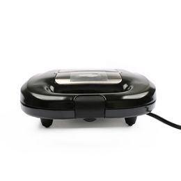 $enCountryForm.capitalKeyWord Australia - Electric Grill Roaster Sandwich Maker Bread Oven Electric Grill Meat Steak Hamburger Breakfast Machine Frying Pan Barbecue Plate