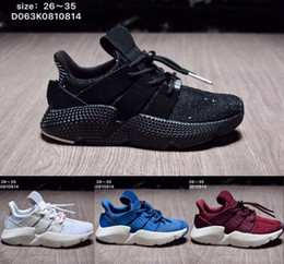 Boys hunting online shopping - New Child Infant Prophere EQT S hedgehog Kids Running Shoes Support Toddler Athletic Boy Girl Children Sneakers Triple Olive Sports