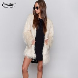 $enCountryForm.capitalKeyWord NZ - New Winter high imitation women coats Jacket Long Sleeve Thick Warm Coat Eliacher Brand Women jackets Clothing Parka 8976