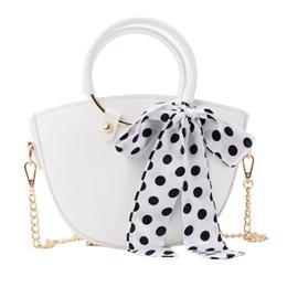 $enCountryForm.capitalKeyWord UK - Women Messenger Bag Fashion Scarf Wild Messenger Bag Fashion One-Shoulder Small Bolsa Feminina Bolsas De Mujer Sac #T