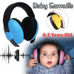 $enCountryForm.capitalKeyWord NZ - OTA 1pc Baby Earmuffs 3 Months-5 Years Old Child Baby Hearing Protection Safety Earmuffs Noise Reduction Ear Protector