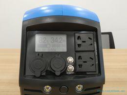 $enCountryForm.capitalKeyWord Australia - emergency product,Long life and unique design 1000w portable solar generator camping power emergency backup power