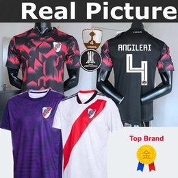 a3117f46d Manchester United Jersey Australia - River Plate 2019 TOp Quality Home  Soccer Jersey PALACIOS  15