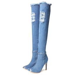 1bfe5775374 Discount Jean Heels | Jean Heels 2019 on Sale at DHgate.com