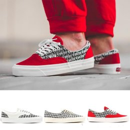 $enCountryForm.capitalKeyWord Canada - Fear of God men women Canvas shoes Fog 2019 Casual Shoes sports Sneaker old skool x Era 95 Reissue Vans Canvas shoes 36-44
