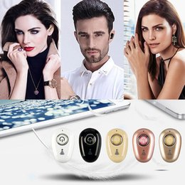 $enCountryForm.capitalKeyWord NZ - IBESI S650 Mini Bluetooth Earphone Wireless Headphone In-Ear Invisible Earbuds Handsfree Headset Stereo with Mic for Phone
