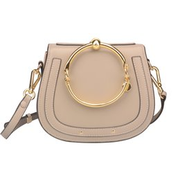 $enCountryForm.capitalKeyWord NZ - Women's Leather Handbags With Bracelet Handle Luxury Designer Crossbody Bag