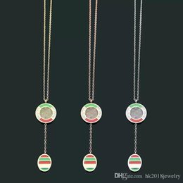 Necklaces Pendants Australia - Hot Selling Fashion Necklace for Men Women No Fade 316L Stainless Steel Party Gift Pendant Necklace Jewelry