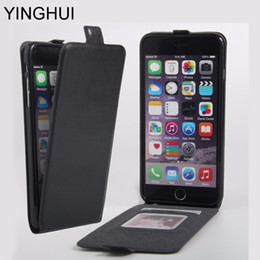 Black Case For Iphone 4s Australia - For Iphone 4s X Case Flip Leather Phone Case For Iphone 7 8 Plus 6 6s Plus 5 5s Se Back Cover Fundas Fashion Cases Coque