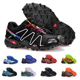 556764d35813a New cs online shopping - New Fashion Salomon Speed Cross CS III Mens  Running Shoes Cheap