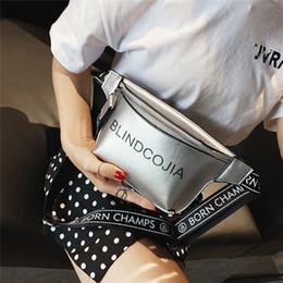 $enCountryForm.capitalKeyWord Australia - Unisex Fashion Bag Waterproof Crossbody Bag Chest Female Travel PU Leather Fanny Packs Shoulder Waist Belt for Women