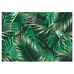 Spray Can Painting Australia - Can customize Nordic green plant small fresh decoration hanging cloth living room, living room, corridor, study hall, dormitory bedside back