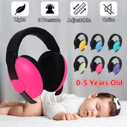 $enCountryForm.capitalKeyWord NZ - TCT 1pc Baby Hearing Protector Soft Earmuffs for Infant Kids Noise Reduction NRR 25dB Adjustable Soft Headband Ear Defenders