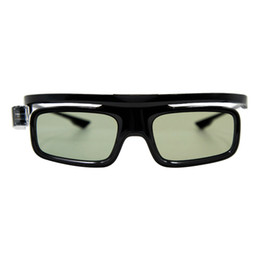 $enCountryForm.capitalKeyWord Australia - Active Shutter Ergonomic Design Home Use Universal Easy Wear USB Rechargeable 3D Glasses Accessories For DLP Link Projector
