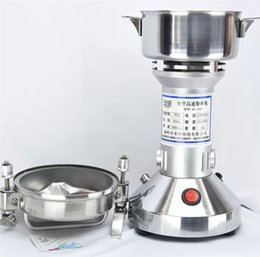 high speed grinder NZ - electric grains mill grinder spices herb cereals coffee crusher dry food powder machine high speed