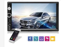 """$enCountryForm.capitalKeyWord Australia - 2din Car Multimedia MP4 MP5 Player Audio Stereo 2DIN Car Radio 7"""" HD Touch Screen Digital Display Bluetooth Autoradio USB FM"""
