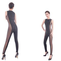 $enCountryForm.capitalKeyWord Australia - Adult Games Women High Elastic Zipper Lingerie Sexy Bodysuit Erotic Costumes BDSM Bondage Restraints Erotic S&M Straitjacket