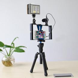 Free Dslr Camera Australia - DSLR Camera Stabilizer Gimbal bracket Stabilizer bracket Camera Handheld Camera Bracket Mobile Video Video Live Rabbit Cage Tracking Stabili
