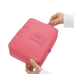 $enCountryForm.capitalKeyWord Australia - Large Capacity Men's Cosmetics Cosmetic Bag Women's Cosmetic Bag Portable Storage Waterproof Wash Bags Multifunction Travel Bags