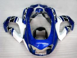 $enCountryForm.capitalKeyWord Australia - 3 Gifts New ABS Fairing kit 100% Fit For YAMAHA Thunderace YZF1000R 1996 1997 1998 1999 2000 2001 2002 2003 2004 2005 2006 2007 Hot Buy blue