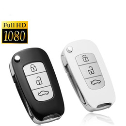 hole video 2019 - 32GB 1080P 5MP Car Key Chain Video Camera Portable Mini Camera without Hole Security DVR Surveillance Mini Camcorder Nan