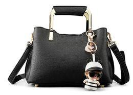 $enCountryForm.capitalKeyWord Australia - Designer-2019 Ruil Women Color splicing Little bee Bags Fashion Zipper Handbag Casual Shoulder Messenger Bag New Sac Femme handbags bags B08