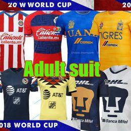 $enCountryForm.capitalKeyWord Canada - New Arrived 2019 20 Club America Soccer Jerseys 2020 Xolos de Tijuana Home Tigres UANL Guadalajara Chivas kits Jersey 19 20 Football Shirts