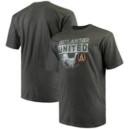 $enCountryForm.capitalKeyWord Australia - Atlanta United FC Men Big amp Tall Every Minute T Shirt Charcoal