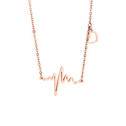 twisted singapore chain 2019 - 2019 New Alloy Women's Power Necklaces New Gold Color Crystal Necklace for Women Gift discount twisted singapore ch