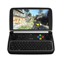 Calling tablet inCh online shopping - GPD Inches Portable Handheld Game Console Tablet PC WIN GB