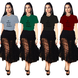 Sexy Army Shirts Australia - Women designer T Shirts short sleeve sequins Print T-shirts Casual Female Ladies Sexy T-shirts Tops Tees 2019 Women Clothes klw0343