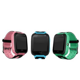 $enCountryForm.capitalKeyWord UK - 4th Generation Children's Smart Watch Phone Positioning Phone Watch Mobile New Photo Touch Screen Drop Shipping