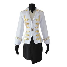 $enCountryForm.capitalKeyWord UK - Fate Apocrypha Celenike Icecolle Yggdmillennia Uniform Cosplay Costume Outfit set Fate Stay Night Halloween Party Performance Dress