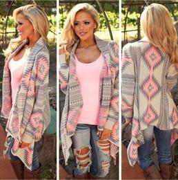 Womens Sweaters Fashion Autumn Chothing Winter Shrug Sweater Loose Sexy Cardigan  Women Plus Size Fall Oversized Cardigan 62c2def4e