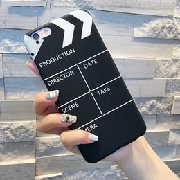 $enCountryForm.capitalKeyWord Australia - YunRT Cool Movie Pallets Phone Case For iPhone XS Max XR XS 5 5S SE 6 6S 7 8 Plus X Hard Matte Phone Back Cover Coque