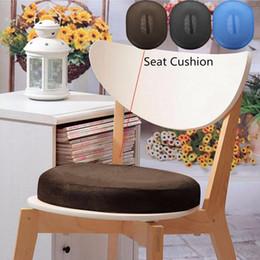 Office Chair Car Australia - Hemorrhoid Seat Cushion Memory Foam Coccyx Orthopedic Car Seat Chair Cushion Lumbar Pain Relief Pillow Office Home Almofada