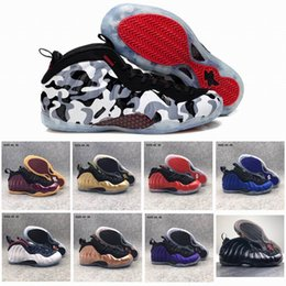 Great Shoe Australia - Penny Hardaway High Quality Basketball Shoes For Mens Size 40-47 professionally Packed With Great Care To ensure Safe Delivery