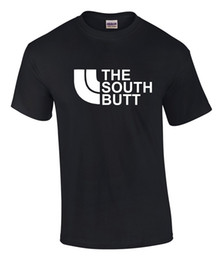 China THE SOUTH BUTT - T SHIRT LOL JDM PARODY DISCONTINUED NEW SM-5XLFunny free shipping Unisex Casual Tshirt top cheap jdm shipping suppliers